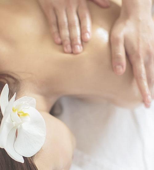 Post-Natal Massage